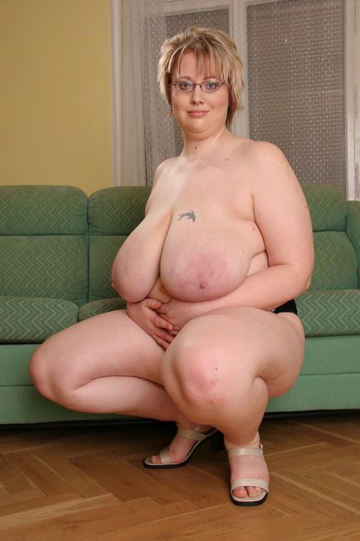 This big batural chubby tits