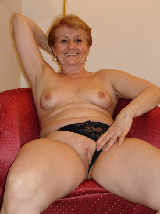 60 old gramdas pussy