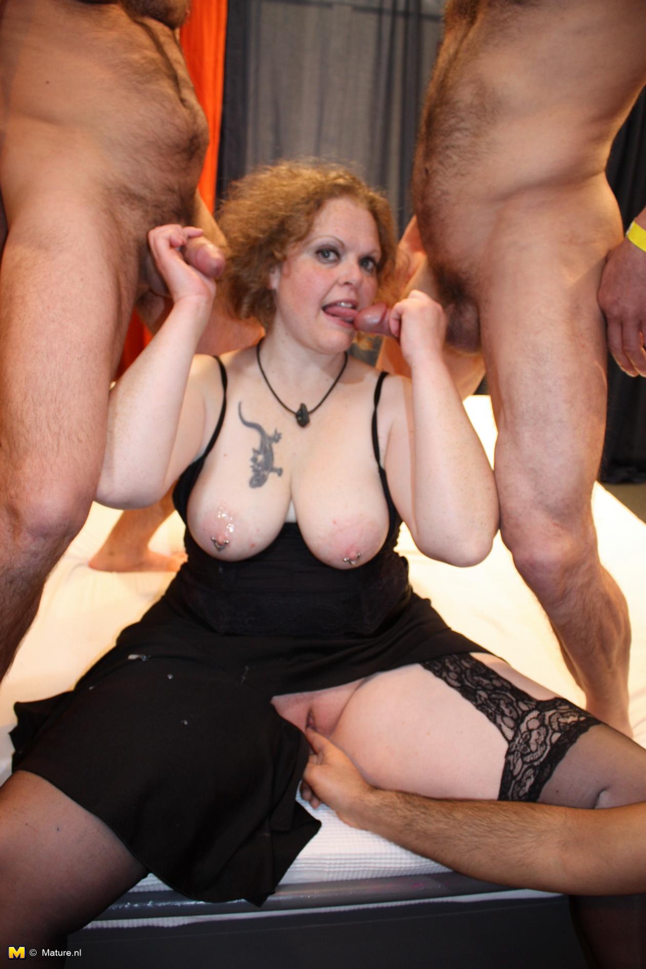Bbw housewife porn