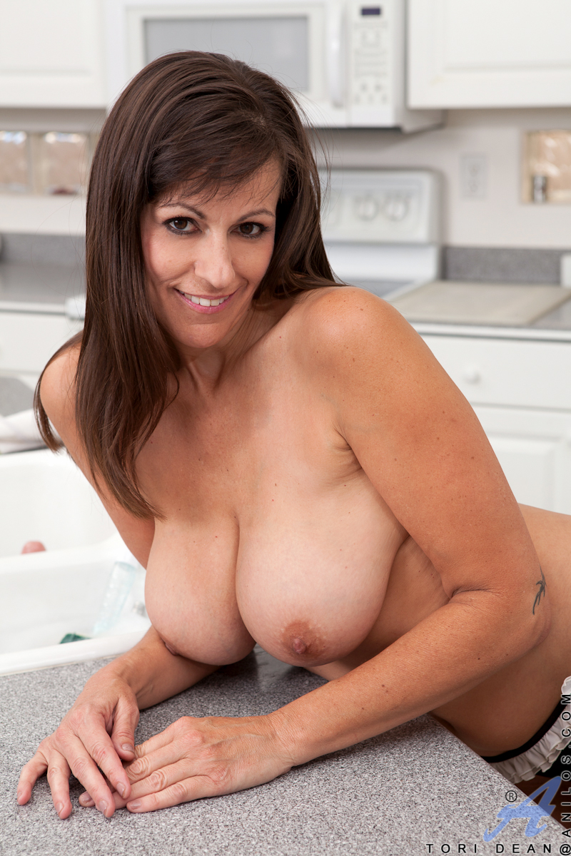Mature pussy cups #5