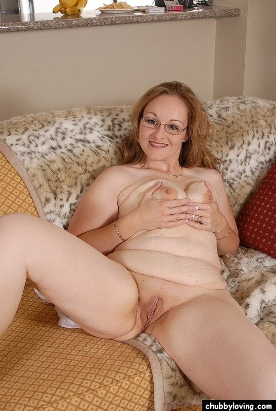 cute chubby mature pussy -