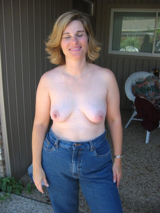 Free amateur mature nude wifes